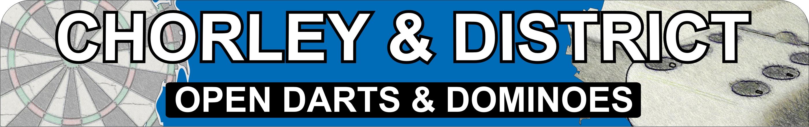 Chorley Darts Doms